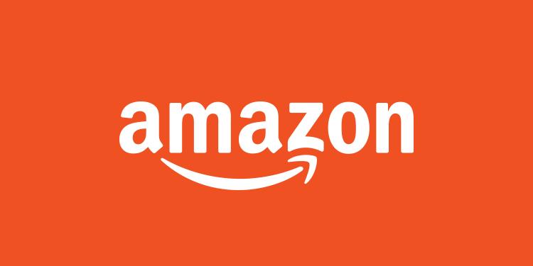Amazon Shopping site