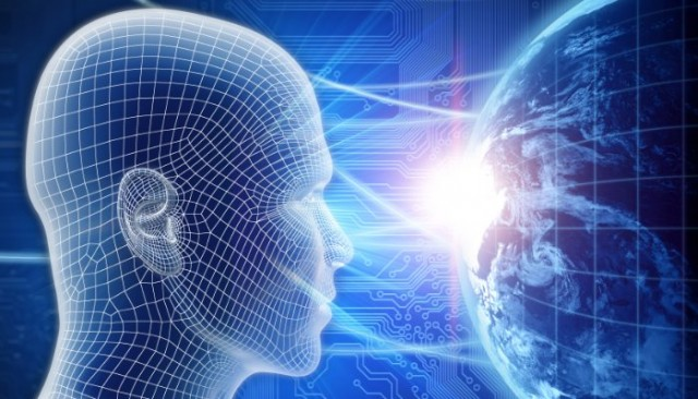 Artificial Intellegence catches up with humans